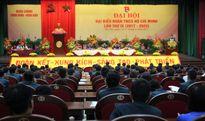 Các đơn vị tổ chức Đại hội đại biểu Đoàn Thanh niên Cộng sản Hồ Chí Minh