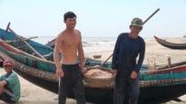 Ngư dân Quảng Trị trúng đậm mùa ruốc biển