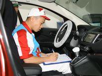 Honda tổ chức hội thi Kỹ thuật viên sửa chữa ôtô