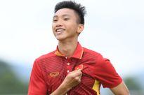 U22 Việt Nam 0-0 U22 Campuchia (H1): Thừa thắng xông lên