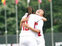 Nữ Việt Nam vs Philippines (3-0): Nỗ lực được đền đáp