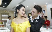 Nam chính 'Sống chung với mẹ chồng' sánh vai Lương Giang dự sự kiện