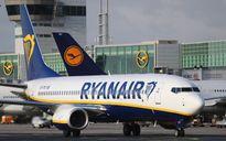 Ryanair kêu gọi sân bay Anh hạn chế bán rượu