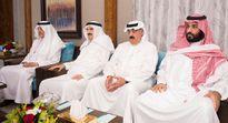 Hoàng tử Arab Saudi đột ngột qua đời