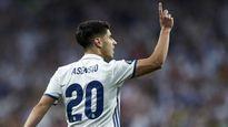 Marco Asensio là chuyên gia của những siêu phẩm và nỗi ám ảnh đối với Barca