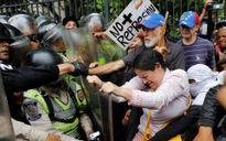 Các phe phái tại Venezuela cần đối thoại để giải quyết khủng hoảng