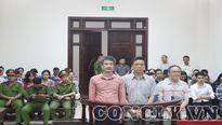 Xét xử phúc thẩm đại án Vinashinlines: Y án sơ thẩm đối với Giang Kim Đạt và đồng phạm