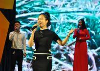 Ngắm các gương mặt nổi bật của đêm nhạc 'Âm vang chiến công'