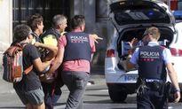 CIA biết kế hoạch IS tấn công Barcelona