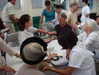 Hà Nội chuẩn bị xây dựng bệnh viện riêng cho người cao tuổi