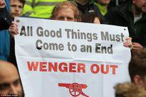 Tỷ phú châu Phi tuyên bố sa thải HLV Wenger nếu mua được Arsenal