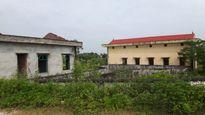 Hải Phòng: Dự án trọng điểm chống úng 47,7 tỷ vẫn bỏ hoang