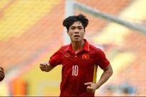 Vấn đề của U22 Việt Nam sau 2 trận xuất quân: Trời ơi, bàn thắng!