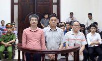 Xét xử phúc thẩm đại án Vinashinlines: Giang Kim Đạt bị tuyên y án tử hình