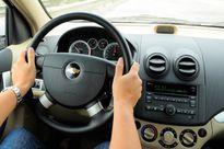 Những bài học vỡ lòng cho người mới lái xe