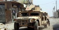 Mỹ sẽ 'bám' Syria trong nhiều thập kỷ tới?