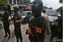 Phá vỡ âm mưu đánh bom Phủ Tổng thống Indonesia