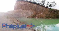 Vĩnh Phúc: Đuối nước, 2 chị em chết thảm trong 'bẫy nước' của doanh nghiệp
