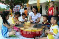Bắc Giang sẽ đào tạo giáo viên dôi dư các cấp để điều chuyển dạy mầm non