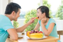 Khoa học chứng minh: Chồng càng yêu, bụng vợ càng to