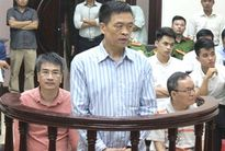 Kháng cáo thất bại, Giang Kim Đạt bị tuyên án tử hình