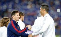 Ronaldo và Messi 'đọ kiếm tay đôi' cầu thủ hay nhất FIFA 2017