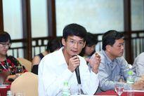 Phó Chủ tịch Hội Truyền thông số: Cần hạn chế dùng thẻ cào trong thanh toán