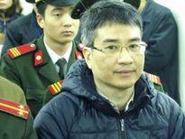 Giang Kim Đat không thoát án tử