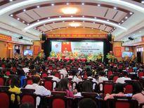 Đại hội đại biểu Đoàn TNCS Hồ Chí Minh Cơ quan Tổng cục Chính trị lần thứ IX