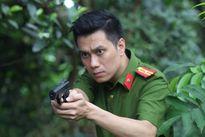 'Cậu ấm Phan Hải' của Phan Thị vào vai công an rất 'ngọt'