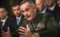 Tướng Mỹ tái cam kết bảo vệ Nhật Bản trước 'mối nguy' Triều Tiên