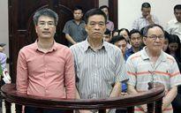 Đại án Vinashinlines: Tử hình Trần Văn Liêm, Giang Kim Đạt