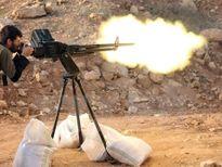 Quan chức Syria: Chiến tranh đã thay đổi cán cân lực lượng thế giới