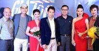 Dàn sao Việt nô nức đến tham dự ra mắt phim 'Lời nguyền gia tộc'
