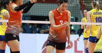 Thanh Thúy hiệu quả nhất giải châu Á, Việt Nam 'mơ vàng' SEA Games?