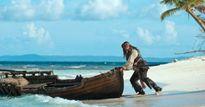 'Lạc trôi' ở quần đảo thiên đường trong 'Cướp biển vùng Caribbean'
