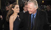 Bố Angelina Jolie hết lời khuyên bảo con gái quay lại với Brad Pitt