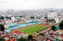 Sở Kế hoạch Đầu tư HN sẽ được di dời để mở rộng sân Hàng Đẫy
