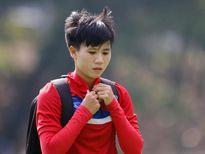 'Ronaldo tuyển nữ Việt Nam' mong lập siêu phẩm hạ Myanmar