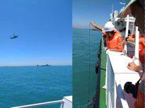 Tàu biển đâm nhau, 3 người thiệt mạng, 6 người mất tích