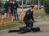 3 vụ tấn công bằng dao xảy ra tại châu Âu trong 2 ngày