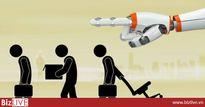 Công nghệ phát triển, nhân viên có biến thành 'robot nơi công sở'?