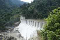 Khánh thành dự án thủy điện có đập tràn kiểu phím Piano lớn nhất Việt Nam