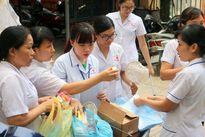 Để sốt xuất huyết diễn biến phức tạp, lãnh đạo quận, huyện sẽ phải chịu trách nhiệm