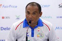 U22 Philippines muốn thắng cả Việt Nam lẫn Thái Lan