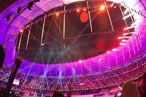 Lễ khai mạc SEA Games 29: Dạ tiệc ánh sáng, âm thanh