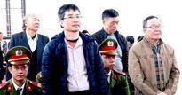 Xử 'đại án' Vinashinlines: Y án tử hình đối với Giang Kim Đạt