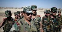 Syria thắng vang dội trong chiến dịch mở màn đánh IS ở miền Trung