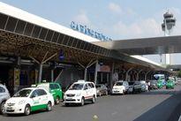 Công bố khẩn: Hạn chế xe ra vào sân bay Tân Sơn Nhất trong ngày 20/8