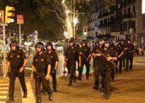 Tây Ban Nha 'xóa sổ' nhóm tấn công khủng bố Barcelona
